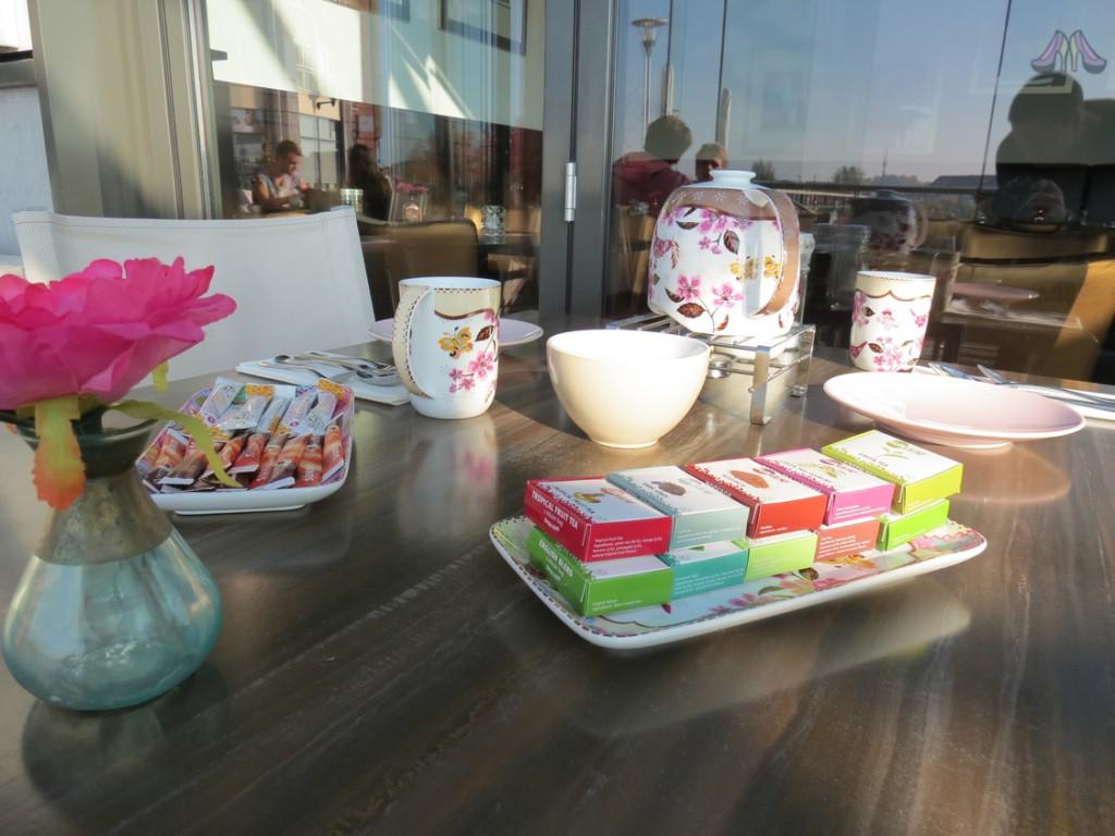 passie eten drinken high tea