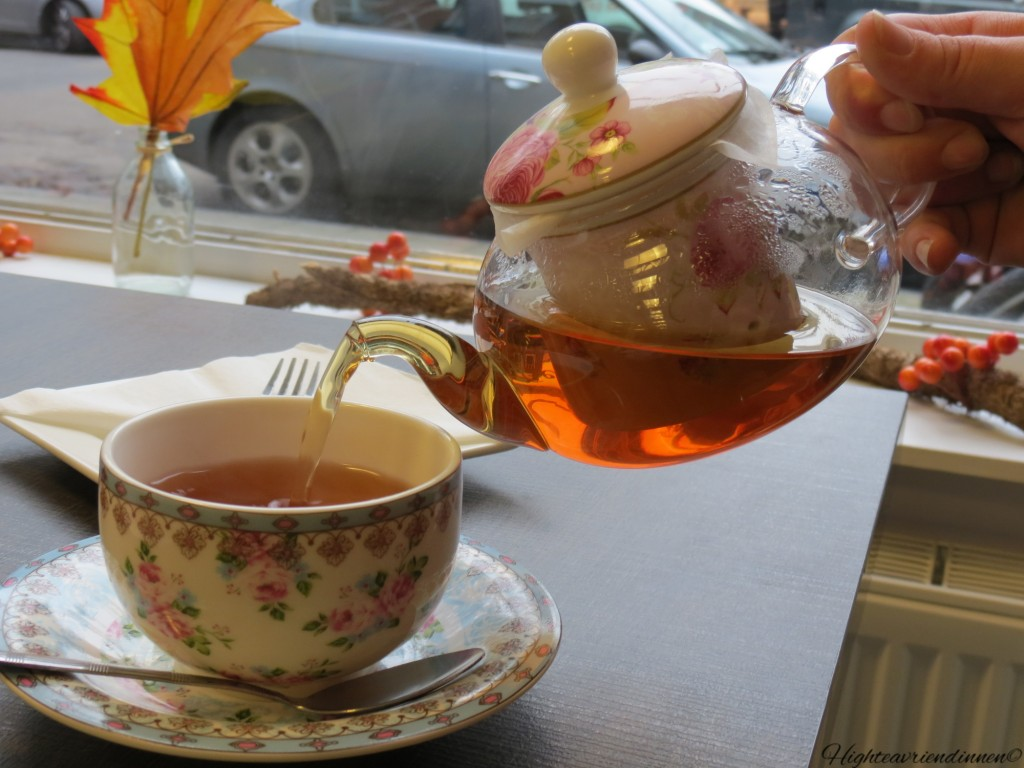 high tea di stefano