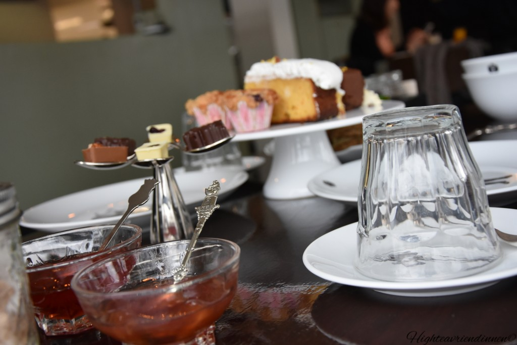 high tea vriendinnen, lof der zoetheid
