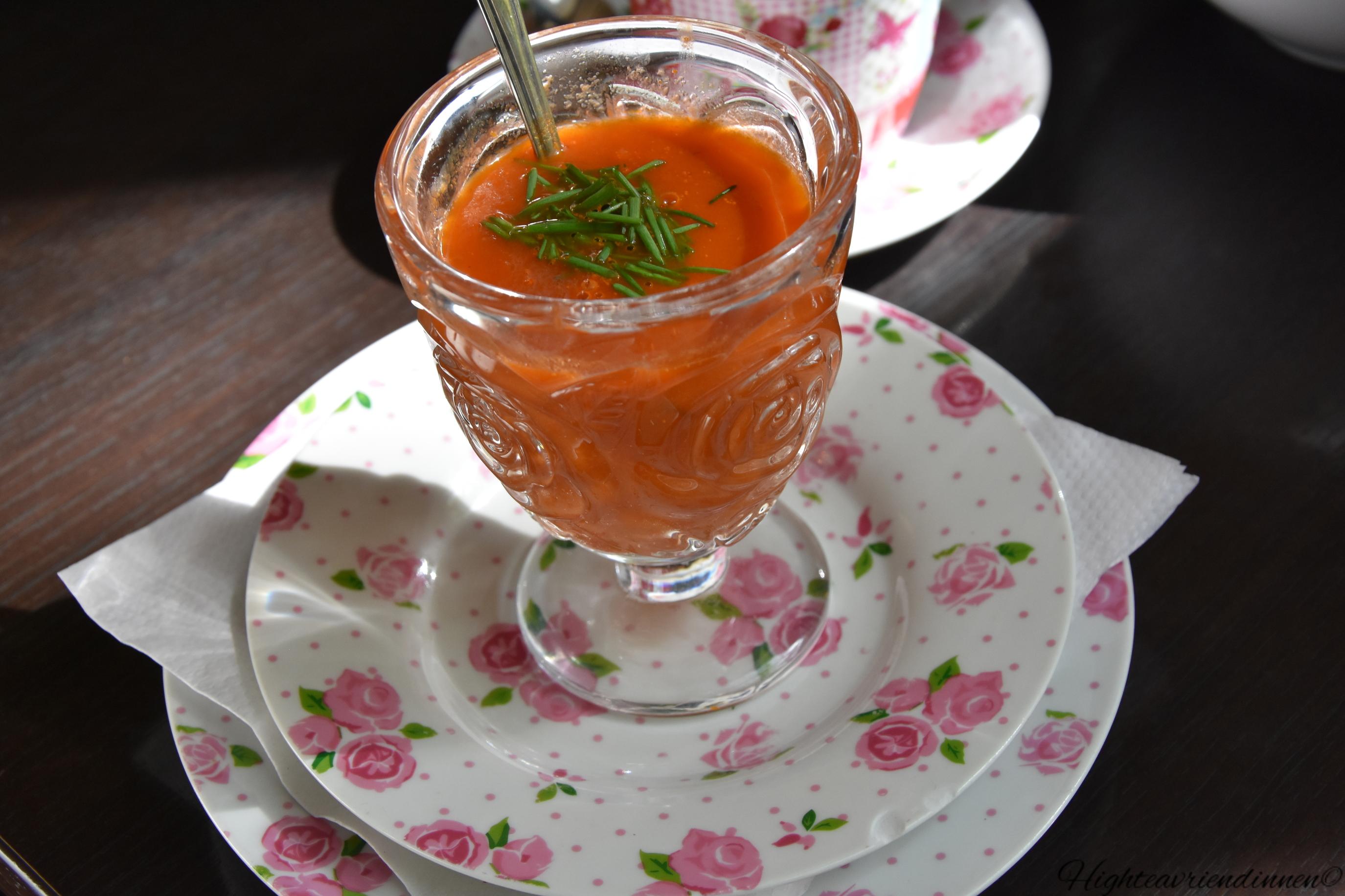 high tea vriendinnen, hofje zonder zorgen, high tea