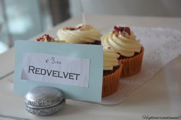 Perfect Pastry, high tea vriendinnen, scheveningen