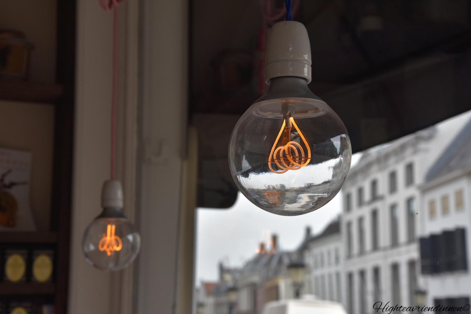 De Ontdekking Utrecht, high tea vriendinnen,