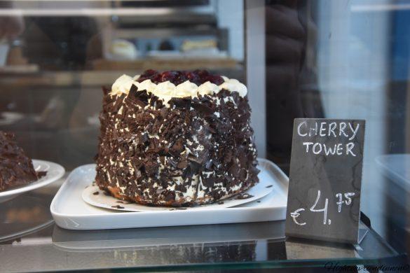 chocolate company zoetermeer, high tea vriendinnen