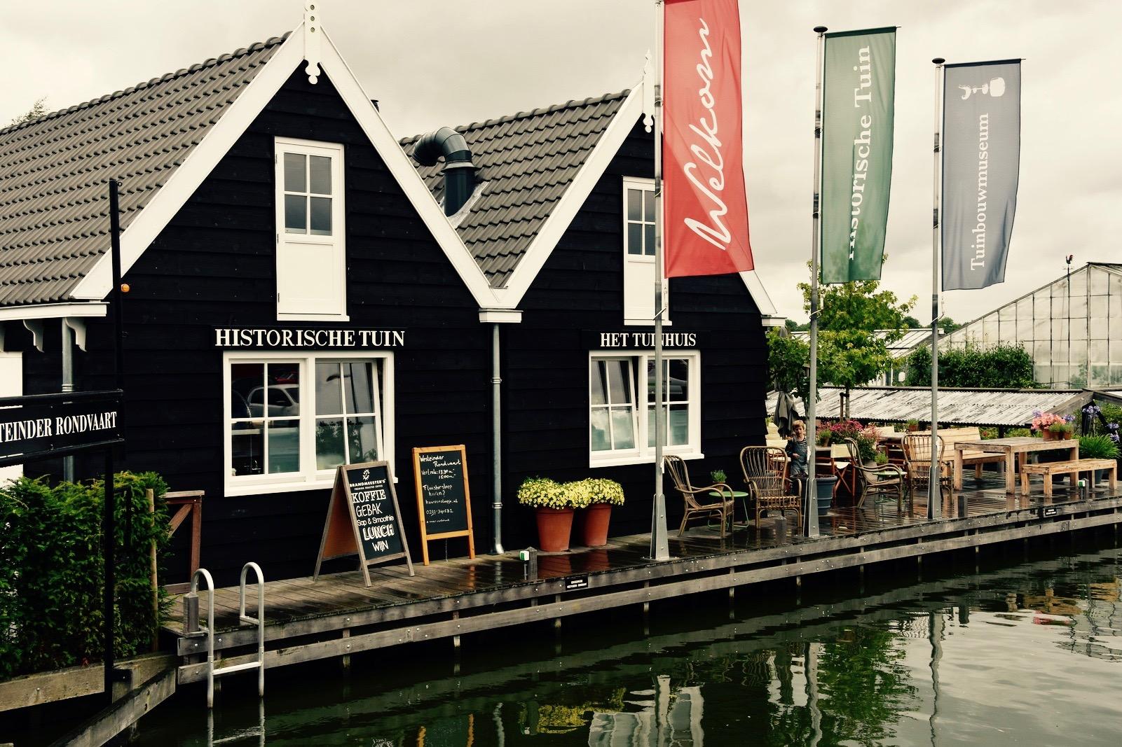 Historische Tuin Aalsmeer : High tea bij het tuinhuis in aalsmeer high tea vriendinnen