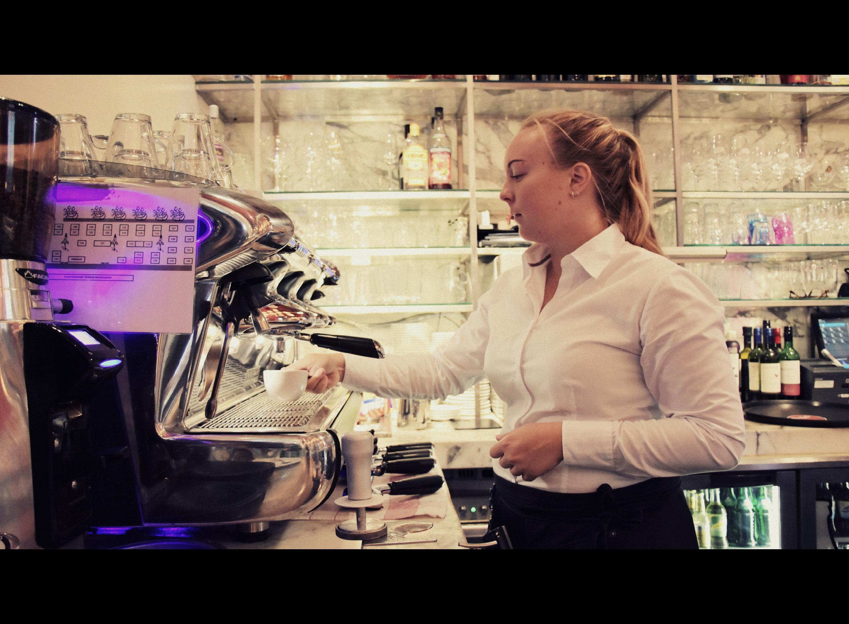 Vlaams Arsenaal, high tea vriendinnen, high tea