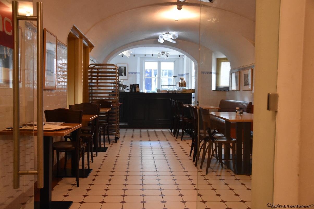 Ontbijt Escher in het paleis, high tea vriendinnen, escher, escher in het paleis