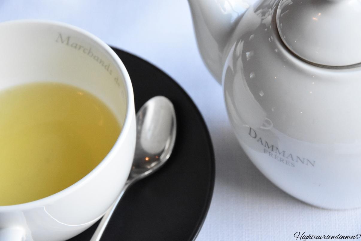 kasteel rhoon, high tea, high tea vriendinnen