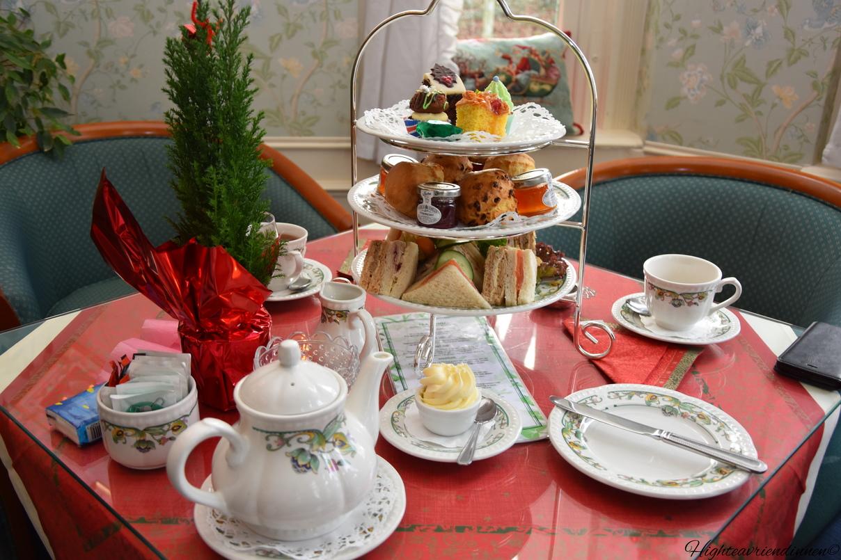 tea time echten, high tea, high tea vriendinnen