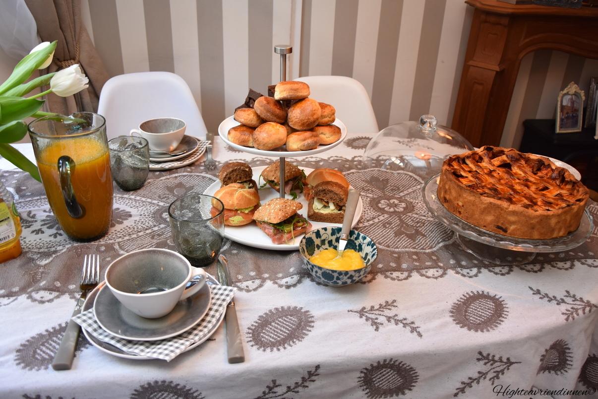 het kleinste huis amsterdam, high tea het kleinste huis, high tea amsterdam, high tea vriendinnen Het Kleinste Huis