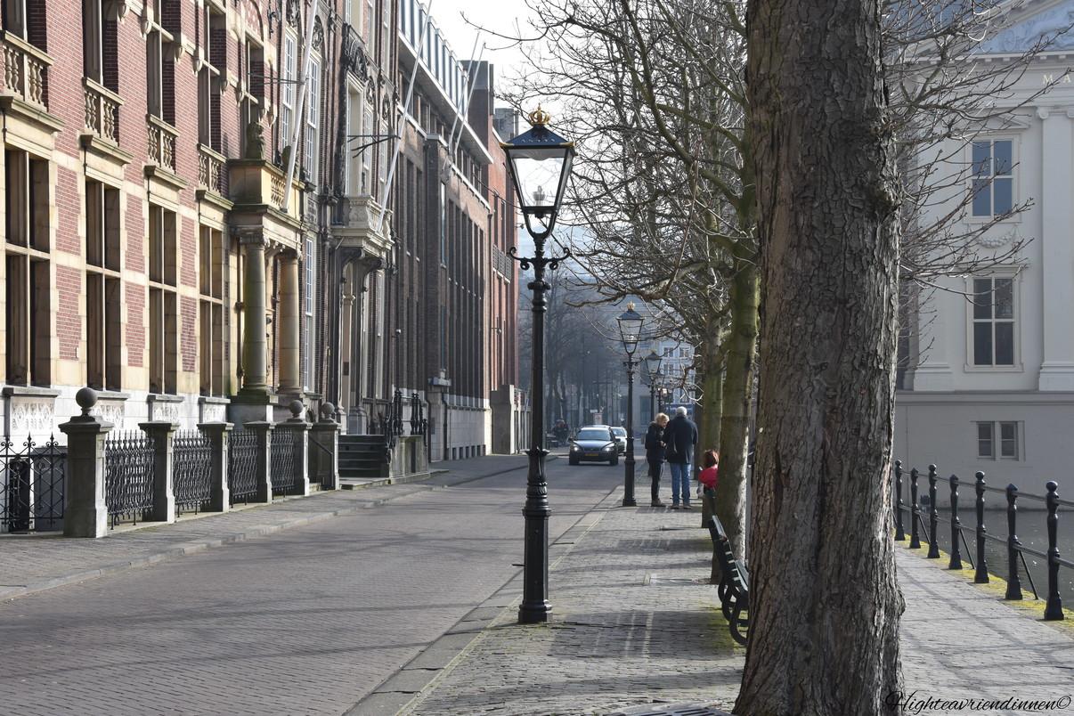 historische stadswandeling den haag, Haags Historisch Museum, high tea vriendinnen den haag