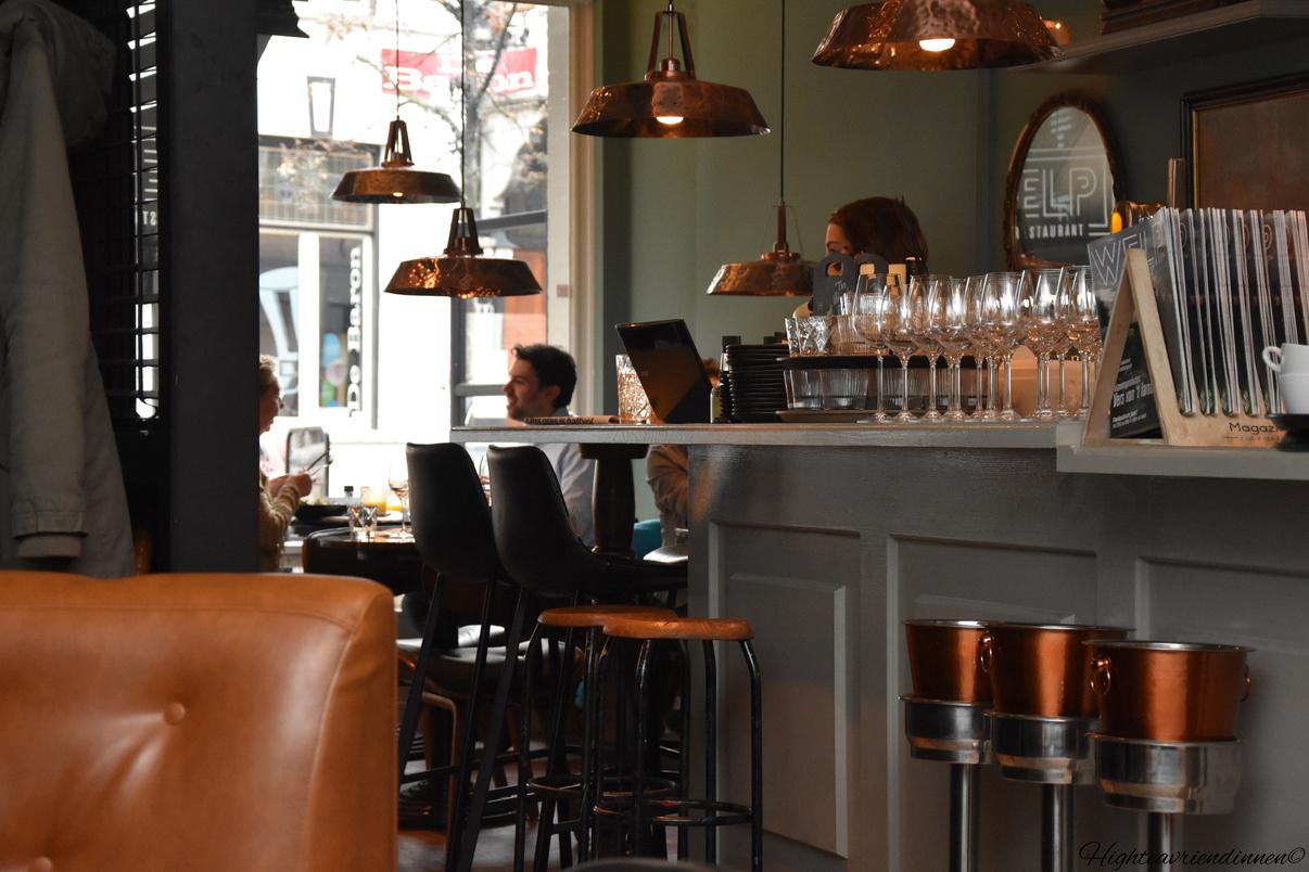 Stadsrestaurant Welp Eindhoven, high tea eindhoven, high tea vriendinnen eindhoven, lunch eindhoven