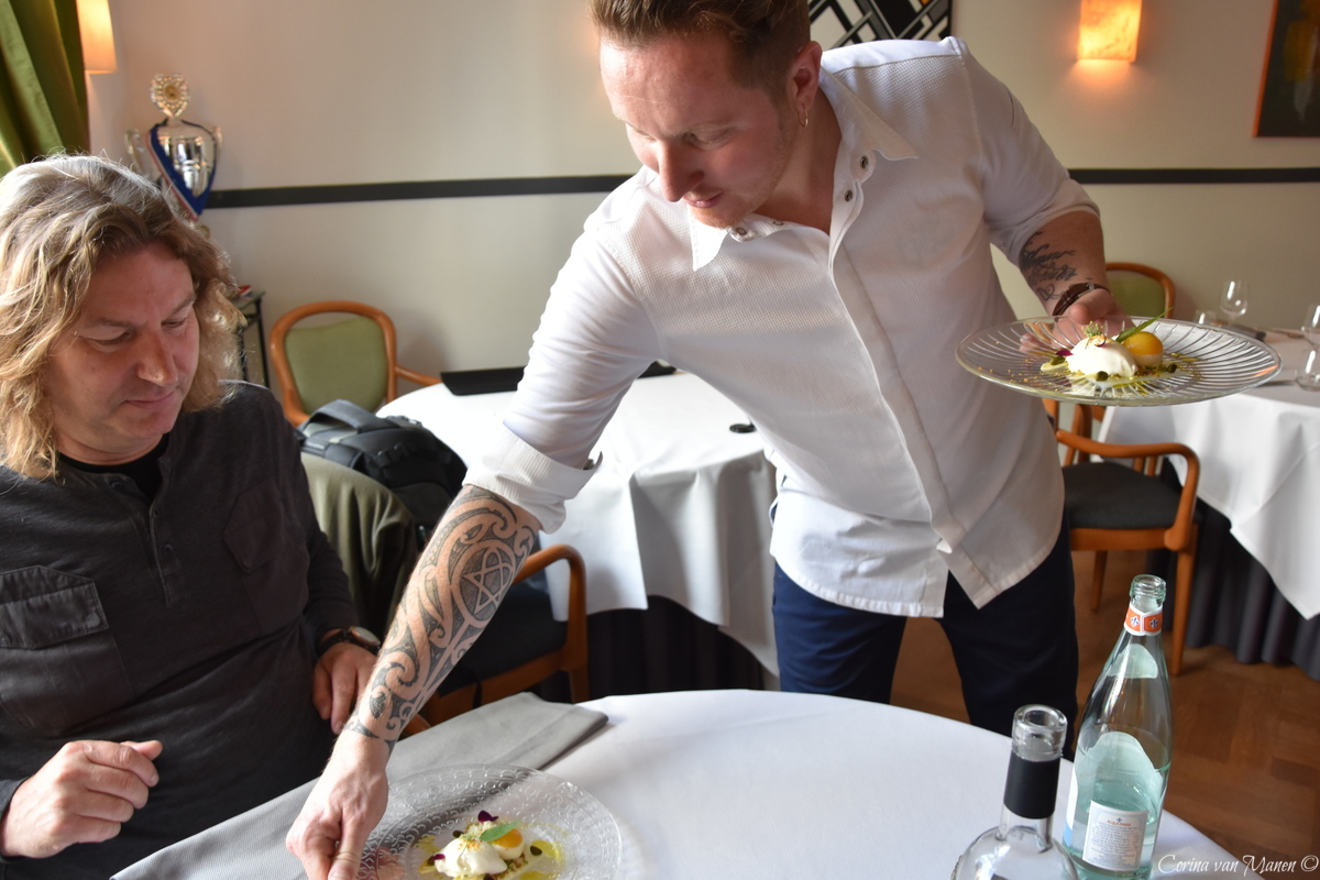 restaurant beyerick, food love stories. nl, foodlovestories.nl, high tea vriendinnen,