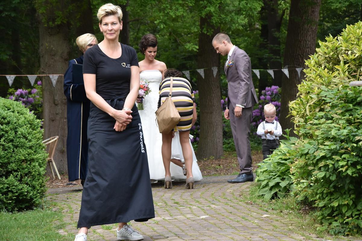 De Barones Dalfsen, High tea vriendinnen, foodlovestories.nl