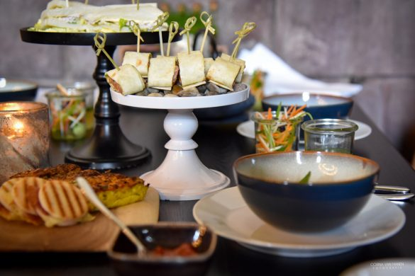 Bentinck, high tea, high tea vriendinnen, food love stories.nl