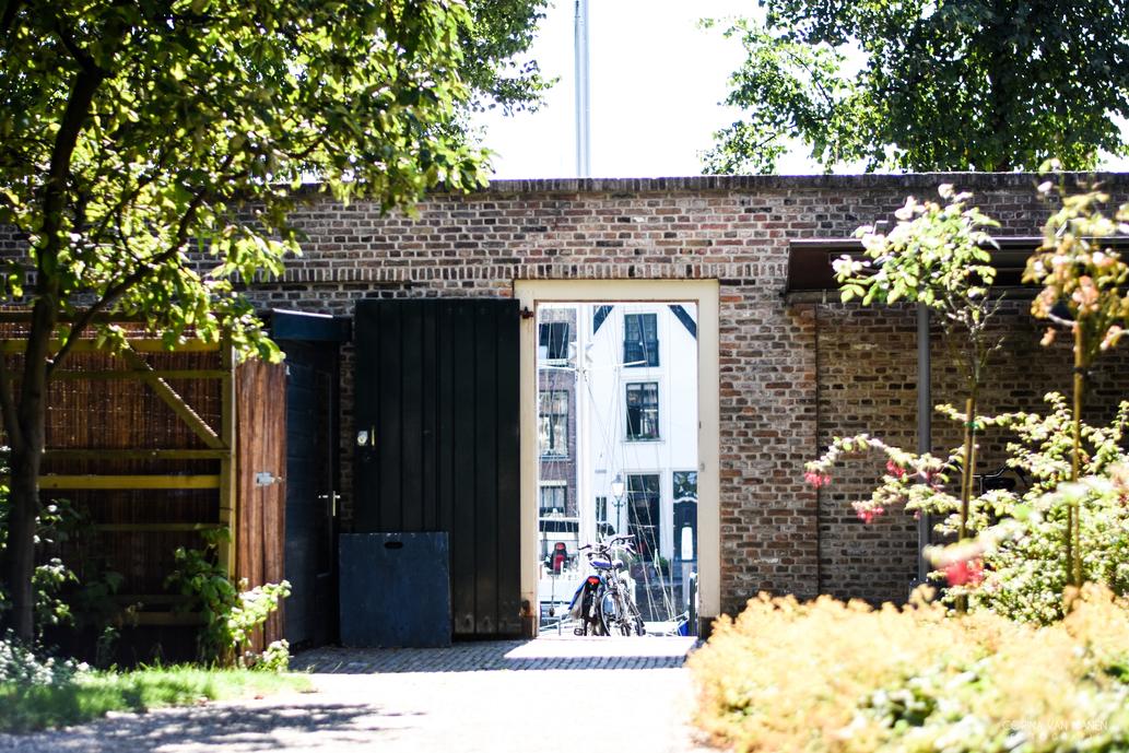 Coffeelicious, Dordrecht, High tea