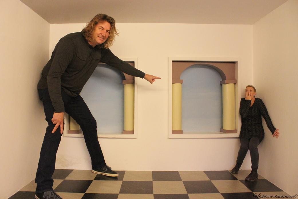 Ontbijt Bij Escher In Het Paleis High Tea Vriendinnen