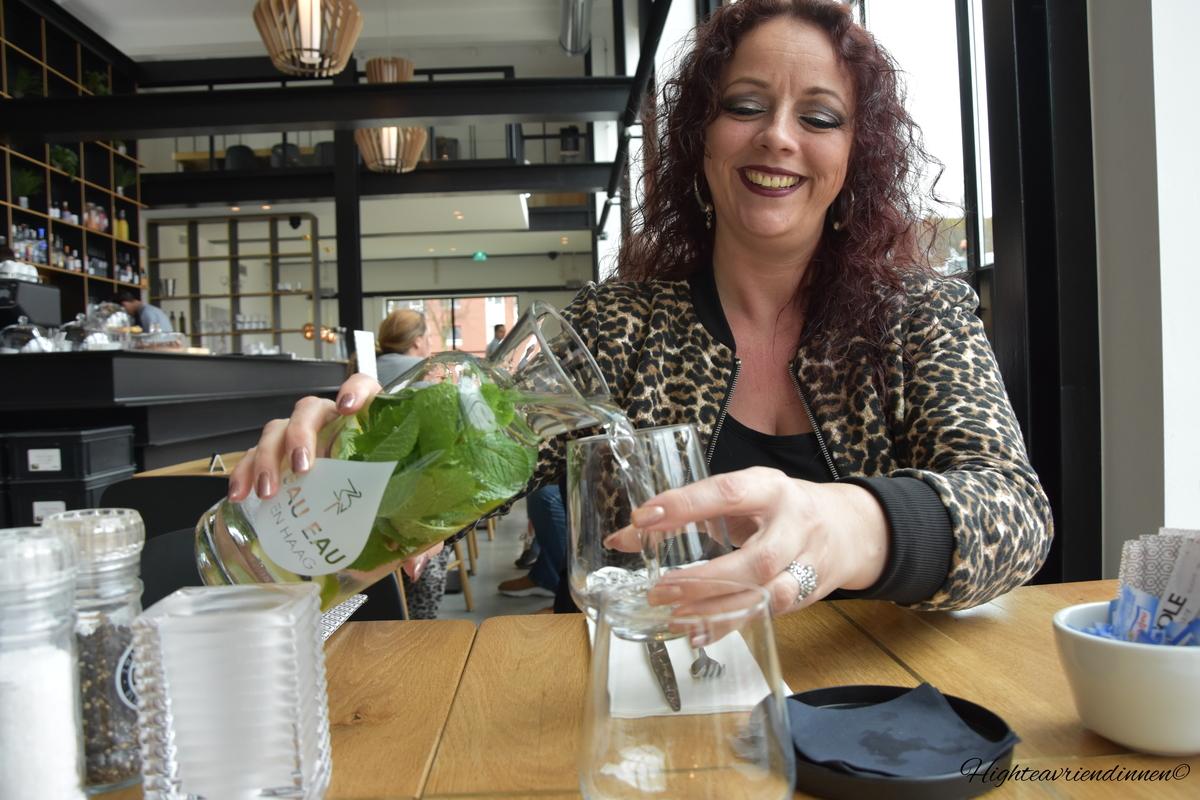 Capriole café, Diego Buik, Diego Buik high tea vriendinnen, high tea vriendinnen Capriole cafe