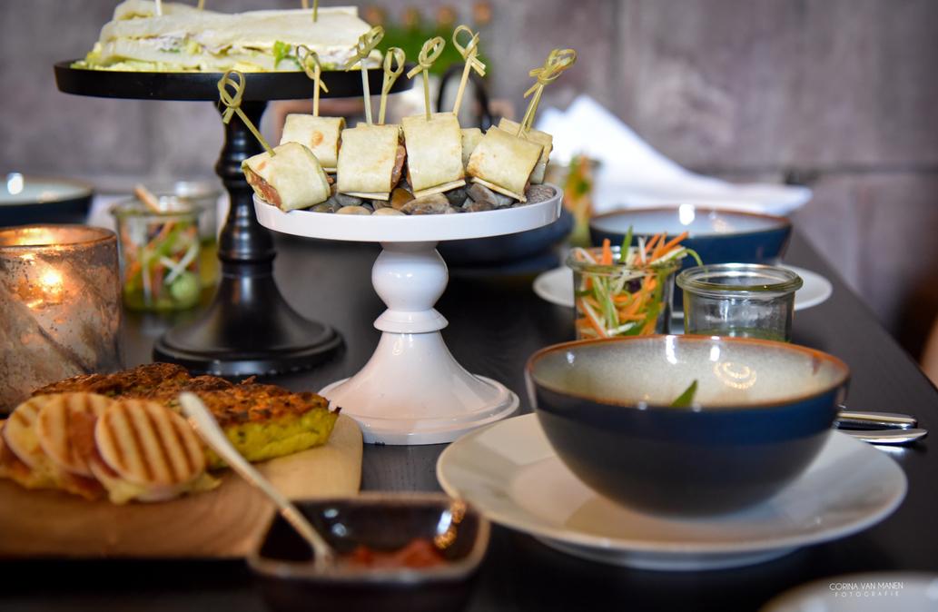 Bentinck, high tea, high tea vriendinnen, food love stories.nl
